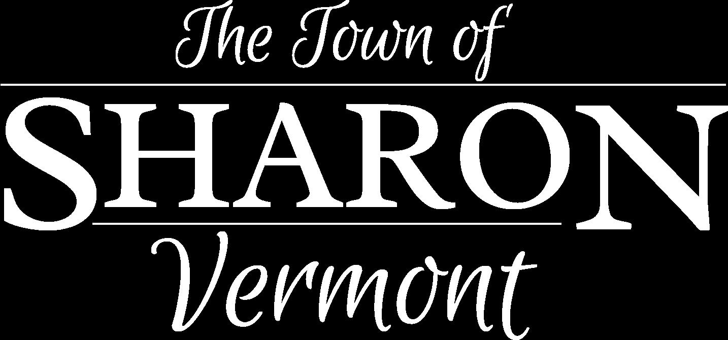 Sharon VT Logo